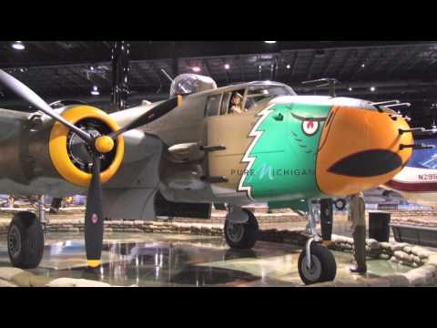 Air Zoo of Kalamazoo