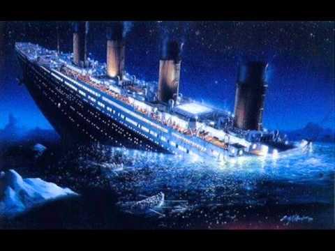 Titanic zene