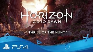 Horizon Zero Dawn - Are you ready to hunt