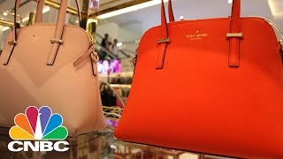 Kate And Andy Spade Back In Fashion | Squawk Box | CNBC