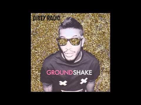 ground shake