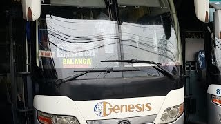 Balanga Philippines  city photo : [Yutong] Genesis Transport