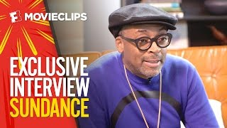 Nonton Spike Lee  Michael Jackson S Journey From Motown To Off The Wall  Sundance Interview  2016  Variety Film Subtitle Indonesia Streaming Movie Download