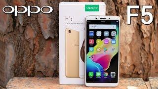 Video OPPO F5 Review F5 unboxing - Urdu / Hindi MP3, 3GP, MP4, WEBM, AVI, FLV November 2017