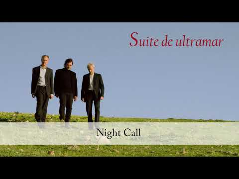 Night Call. Suite de Ultramar- HELIOS JAZZ TRIO