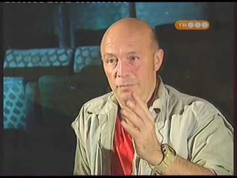 Виктор Авилов: фрагмент телепередачи \