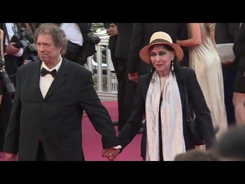 Πέθανε η μούσα του γαλλικού κινηματογράφου Άννα Καρίνα…