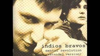Indios Bravos - inny punkt widzenia