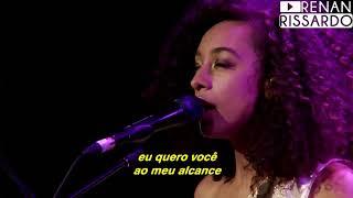 Corinne Bailey Rae - Closer (Tradução)