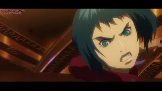 Nonton Ghost In The Shell Arise Border 2 Ghost Whispers Trailer  Ejeexterminador  Film Subtitle Indonesia Streaming Movie Download
