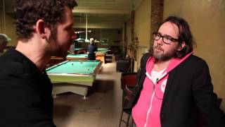 "From MSN: ""The Canadian rocker talks with Matt Schichter in Toronto."" Interview dated 03/17/2014 (The day before the release of ..."
