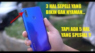 "Download Video 3 HAL YANG ""MENGGANJAL"" DI REALME 3 PRO MP3 3GP MP4"