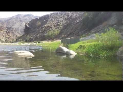 جولة في وادي تربة المدهش مع رحال الخبر