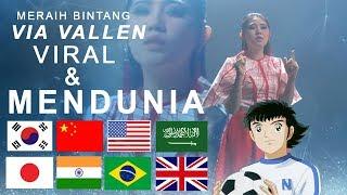 Video MENDUNIA...!!! LAGU MERAIH BINTANG VIA VALLEN OFFICIAL THEME SONG ASIAN GAMES 2018 PIKU TV MP3, 3GP, MP4, WEBM, AVI, FLV Juli 2019