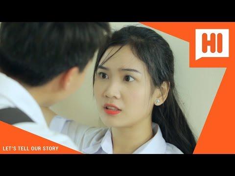 Là Anh - Tập 1 - Phim Học Đường | Hi Team - FAPtv - Thời lượng: 14:01.