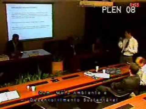 Audiência Pública - Impactos ambientais da Usina Hidrelétrica de Estreito 15/10/2013