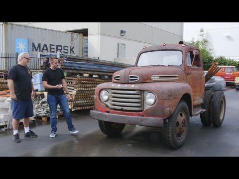A Tour of Roadkills Stubby Bob w Lucky Costa  Daily Fix Free Episode