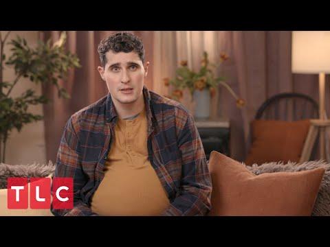 Ari Reveals He's Pregnant   My Pregnant Husband