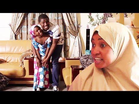 Ba zan iya yarda da abin da mijina yake yi da ƙaramar 'yata ba - Hausa Movies 2020 | Hausa Film 2020