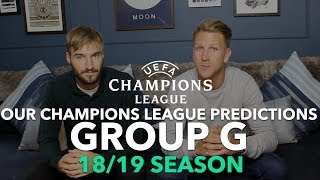 Download Video Champions League Group G Preview & Predictions - CSKA Moscow / Real Madrid / Roma / Plzen MP3 3GP MP4