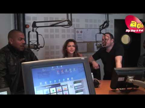 0 Video   Catalina Denis sur Ado FM