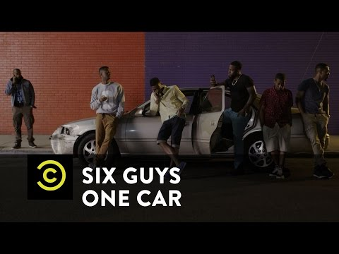 uncensored - When their car breaks down after a show, Amanuel gets to work fixing the problem while the rest of the group members pursue other priorities. Watch more Six Guys One Car: ...