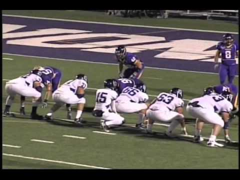 Winona State vs Minnesota State Highlights
