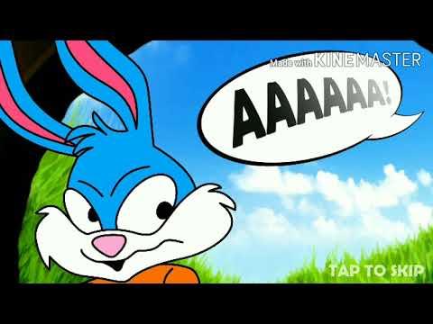 Jogos de Celular - Beeny Rabbit Adverture World