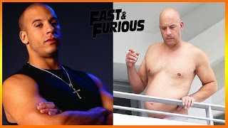 Nonton Fast and Furious 8 les Acteurs Célèbres Avant et Après! (Fate of Furious before and after) Film Subtitle Indonesia Streaming Movie Download