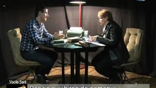 Vocile serii Tele 3 – Luis popa 1