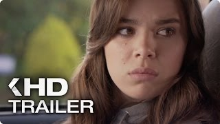 Nonton THE EDGE OF SEVENTEEN Red Band Trailer 2 (2016) Film Subtitle Indonesia Streaming Movie Download