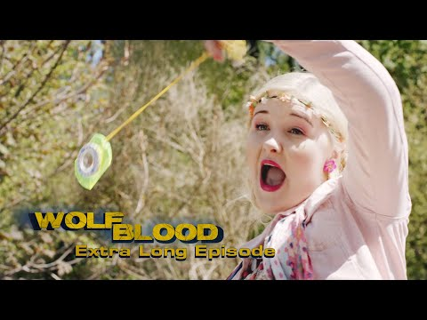 Season 2: Extra Long Episode 10, 11 and 12 | Wolfblood