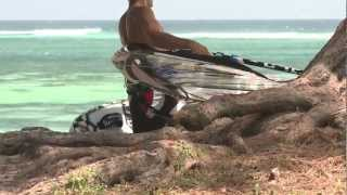 Kenya - Windsurfing Into the Unknown 2012 [MOVIE]
