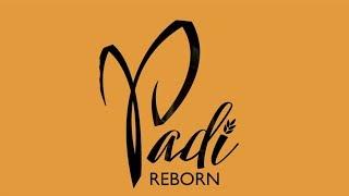 PADI TETAP BERLIMA DAN TIDAK BUBAR | MEGA KONSER PADI REBORN