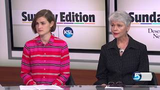 Family Detention and Separation KSL Morning Edition