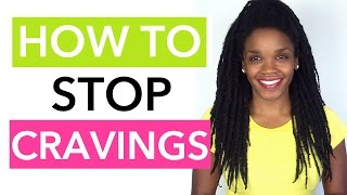 Video Topic: How to Stop Cravings (FitBeauty Shop: http://bit.ly/2lblZHj)Today we're talking FOOD CRAVINGS, why we get them, and what we should do when we get cravings for certain foods – like those not-so-healthy bag of potato chips. *wink*Fact is, cravings are oftentimes our body's way of crying out for a little TLC when we're stressed out and/or when our body is not getting enough of certain key nutrients in our foods. Check out the video where I'll give you the quick and dirty on food cravings, as well as 4 things you should always do when cravings strike.Last but not least, scroll down below and you'll also find a blog link featuring a handy little chart on very common food cravings, why we get them, and what foods (or nutrients) can help relieve these types of cravings.Enjoy the video ladies! Stay awesome & beautiful! – Doc.Enjoyed this video? Please Like, Share, and Subscribe!Links You'll Love: *Dr. Phoenyx's FitBeauty Shop https://www.drphoenyx.com/shop*Dr. Phoenyx's FitBeauty Shop on Amazon http://amzn.to/2ebQdri*Food Cravings Chart http://bit.ly/2pUp9BD** Get my FREE eBook http://bit.ly/2j5zSW2Follow Dr. Phoenyx on:Website      https://drphoenyx.comFacebook    https://www.facebook.com/DrPhoenyx/Instagram    https://www.instagram.com/drphoenyx/** Dr. Phoenyx Austin, MD is the founder of the FitBeauty Shop and the creator of Dr. Phoenyx Nutrition. A fitness entrepreneur, best-selling author, and certified Sports Nutrition Specialist, Dr. Phoenyx provides nutrition products and practical tips to help women achieve a fit and beautiful body from the inside out!***DISCLAIMER:Dr. Phoenyx Austin and Dr. Phoenyx LLC strongly recommend that you consult with your physician before beginning any exercise or diet program.You should understand that when participating in any exercise or diet program, there is the possibility of physical injury. If you engage in any exercise or diet program shared by Dr. Phoenyx, you agree that you do so at your own risk, are voluntarily p