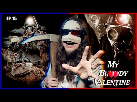 Boots To ReBoots: My Bloody Valentine 3D Review