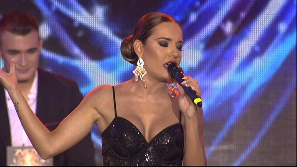 Marina Stankić – Kako da se pomirim sa tim – ZVEZDE GRANDA 2015 FINALE (12.07.) – prvi krug