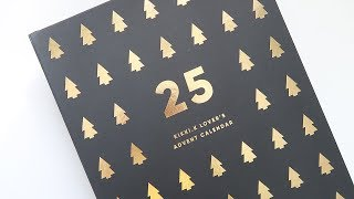 Video Kikki.K 2017 Advent Calendar Unboxing ~ A Beautiful Fable MP3, 3GP, MP4, WEBM, AVI, FLV April 2018