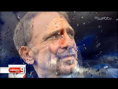«Στοπ Καρέ» για τον Γιάννη Μπεχράκη | 03/03/19 | ΕΡΤ