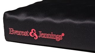 Everest & Jennings® Dura Gel™ Base 3G Wheelchair Cushion