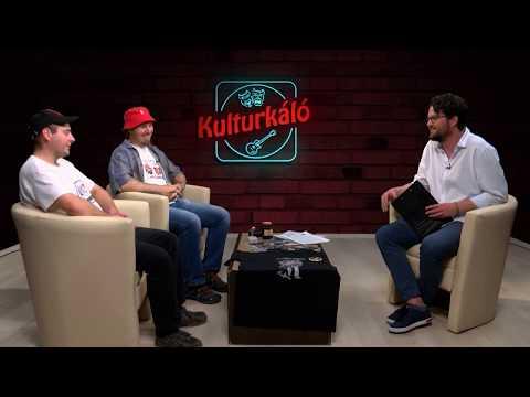 Kulturkáló -2- (2018.06.15.)