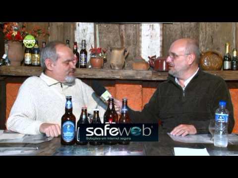 Ricardo Orlandini entrevista Fernando Brandão, proprietário do Box21