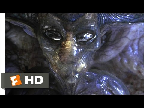 Independence Day (3/5) Movie CLIP - Nuke 'Em (1996) HD