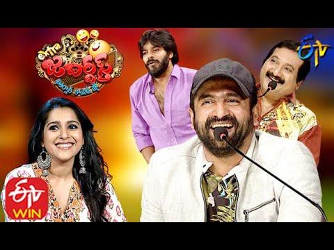 Extra Jabardasth | Rashmi,Sudheer, ShekarMaster, Mano | 14th August 2020 | Lat… видео
