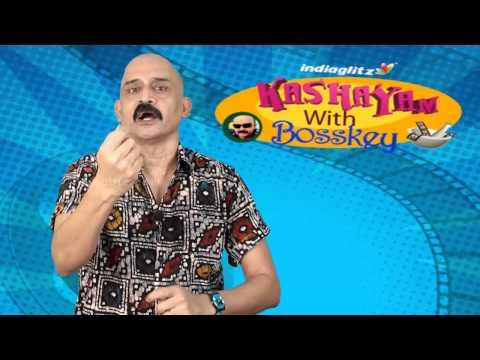 Ivan Vera Mathiri Review - Kashayam with Bosskey | Vikram Prabhu | Full Movie