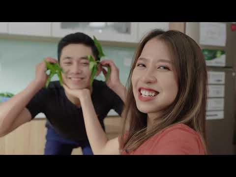 VỀ VỚI ANH ĐI - ANDIEZ (Hãy Yêu Cô Ấy Cho Đúng Cách - Trường Sinh Quyết OST) MV Lyric