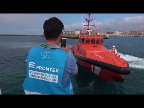 EU: Frontex - an den Grenzen Europas fehlen 5.000 Pol ...