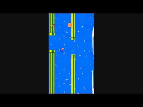 Video of Зеленый слоник в космосе