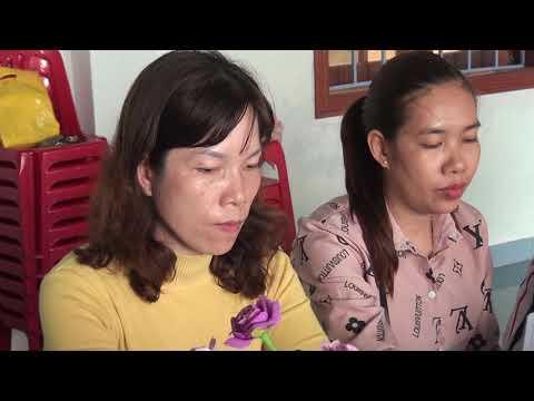 Đảng bộ xã Nhơn Hội, thành phố Quy nhơn làm tốt công tác chuẩn bị Đại hội Đảng bộ xã nhiệm kỳ 2020 - 2025